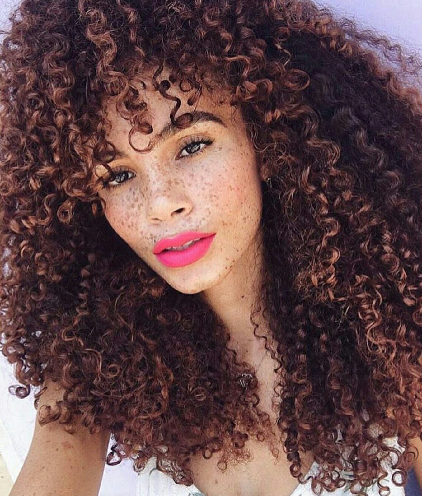Curly Hair Is Gorgeous How To Tips Amp Tricks To Make Your