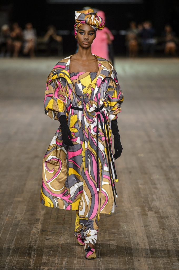 Marc Jacobs Runway Spring 2018 Fashion Show