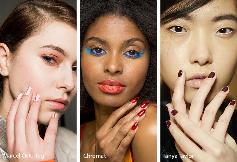 Nail Trends for Spring/Summer 2019!