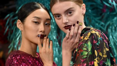 Runway-Inspired Bold Beauty for Summer 2019