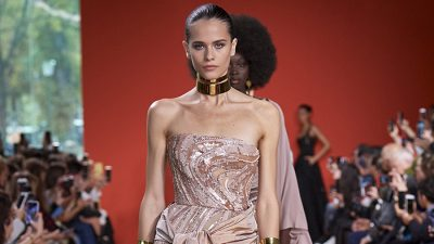 DISCOVER THE COLLECTION                 Elie Saab Haute Couture Ready to Wear Spring/Summer 2020